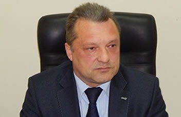 "Sergei Myshak: ""Don't Expect Commissar Cattani Armed with Gun in Regional Government Office"""