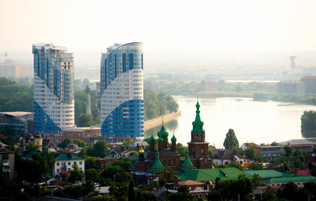 Krasnodar Becomes City with A Million Dwellers. What Next?