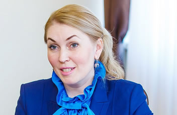 "Nadezhda Gubrieva: ""We Mean to Do Everything We Can Provide for Deserving Life of Kuban Residents"""