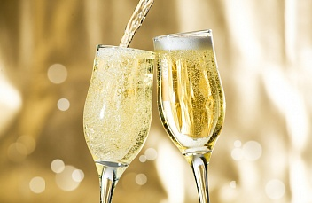 New Patent for Sparkling Wine