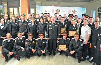 Young Cossack League to Bring Up Youth Leaders