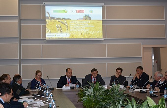 Europe Applies Dumping? Kuban Farmers Need Protection