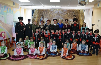 Cossacks Schools: Continuity Proceeds
