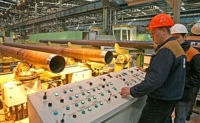 Kuban Companies to Improve Labour Efficiency