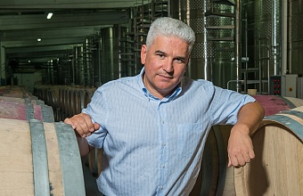 Petr Romanishin: Kuban Wines Must Occupy Fitting Place on Russian Wine Lovers' Tables
