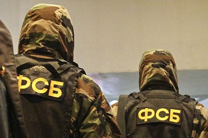 Special Operation Finishes in Krasnodar, Sochi