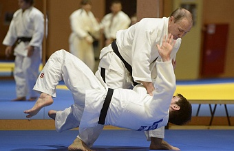 Russian Martial Art Comes to Schools