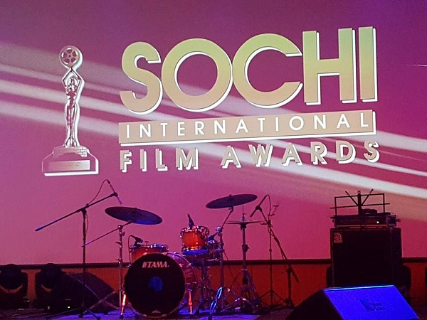 Источник фото: sochifilmawards.com