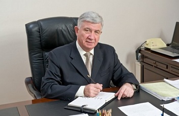 "Vladimir Evlanov:""Krasnodar is worth to be called South Russian capital"""
